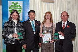 Green Apple Award 2008