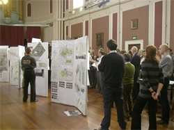 AC Architects Cambridge at City Council Design Charette